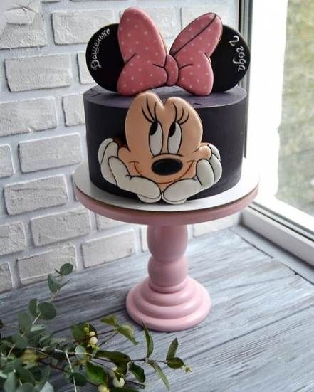 Super Cupcakes Decoration Party Mickey Mouse 57+ Ideas #minniemouse