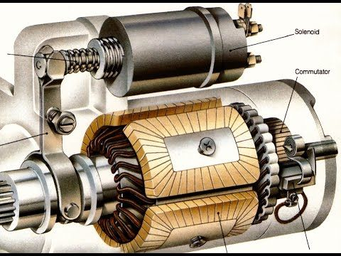 How It Works Car Transmission 720p You