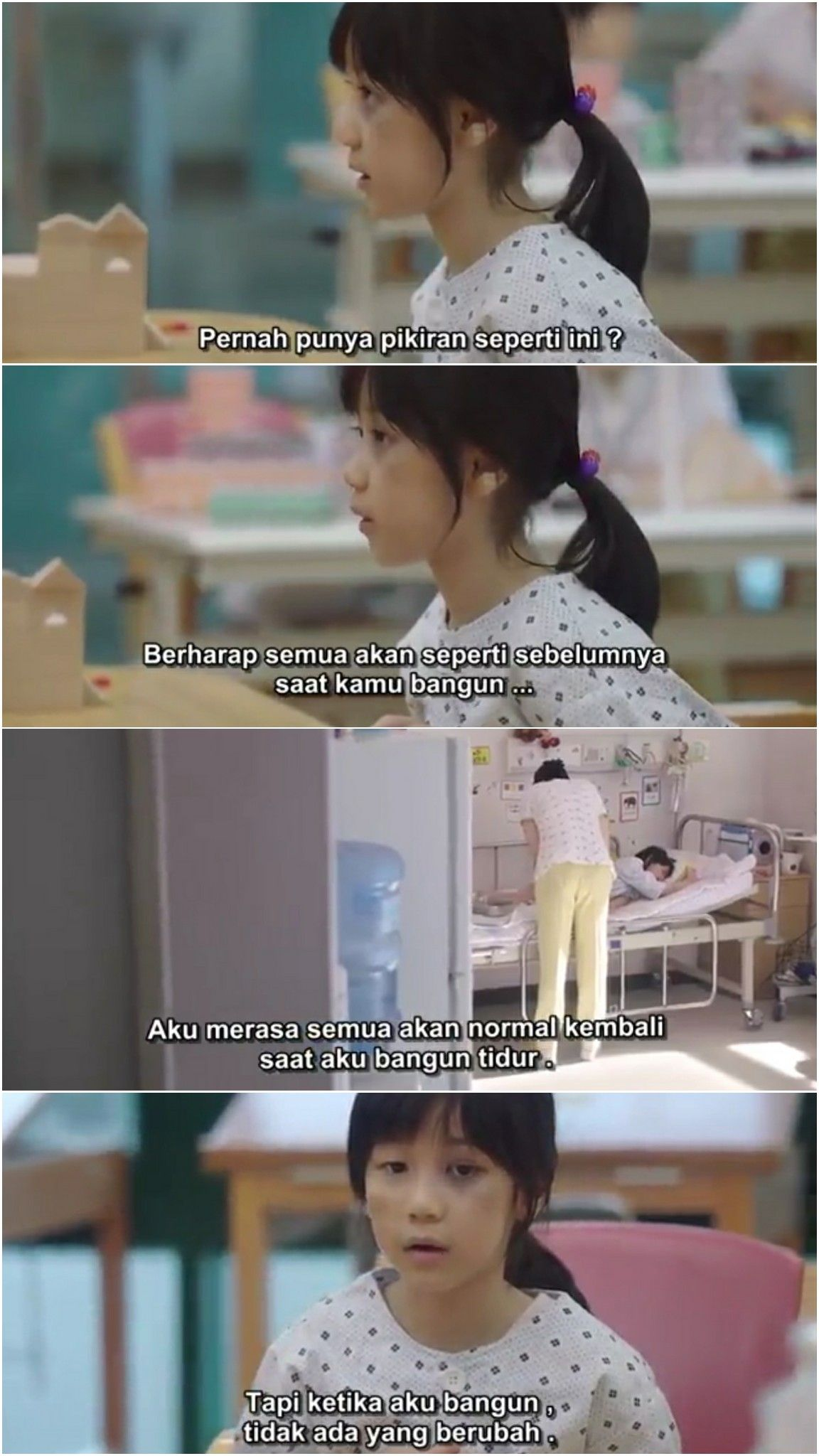 Hope (2013) | Kutipan pelajaran hidup, Kata-kata indah, Motivasi