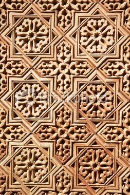 arabic pattern ethnic tribal pinterest arabic pattern and prints