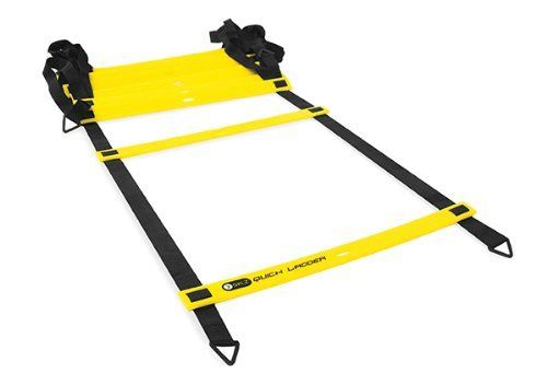 Sklz Quick Flat Rung Agility Ladder By Sklz Wish List Sports Trainers Agility Training Sports Training