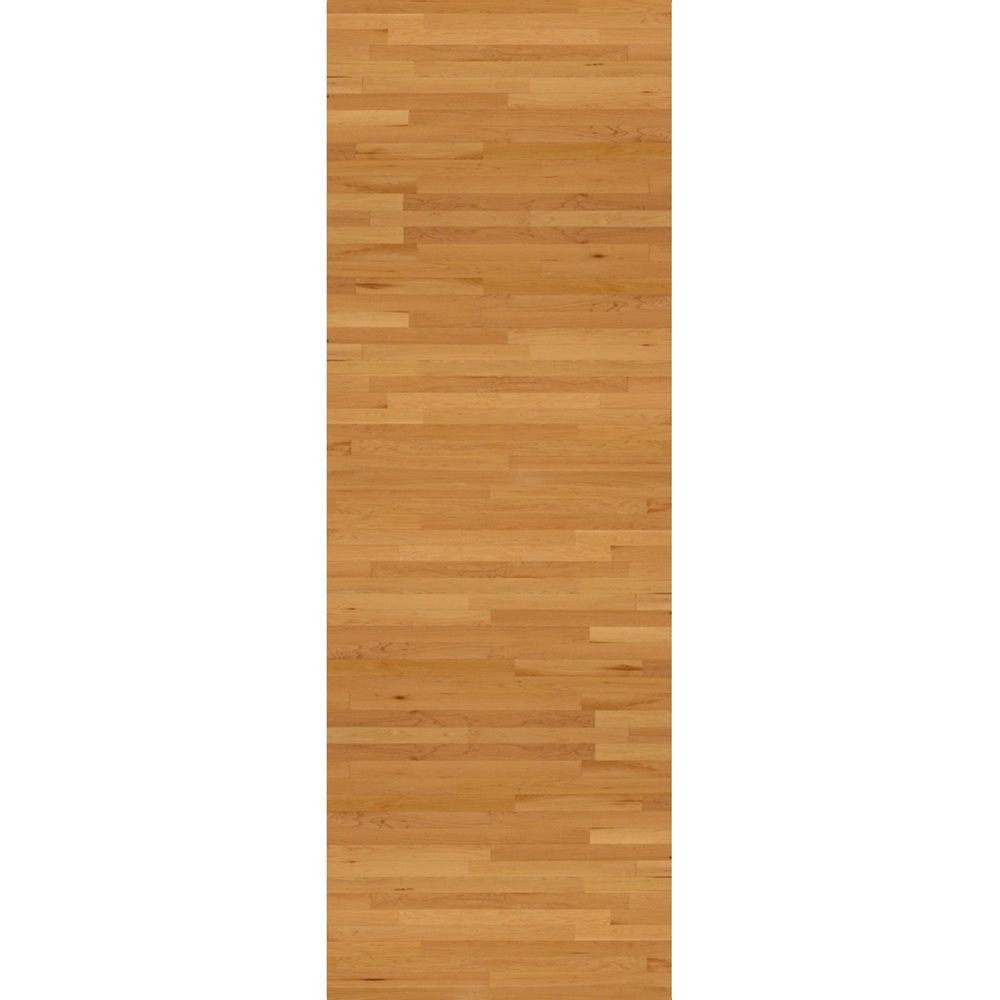 Sports Fanatic 54 x 108 Plastic Tablecover Wood All Over Print/Case of 6