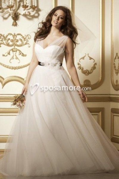Vestidos de novia outlet marbella