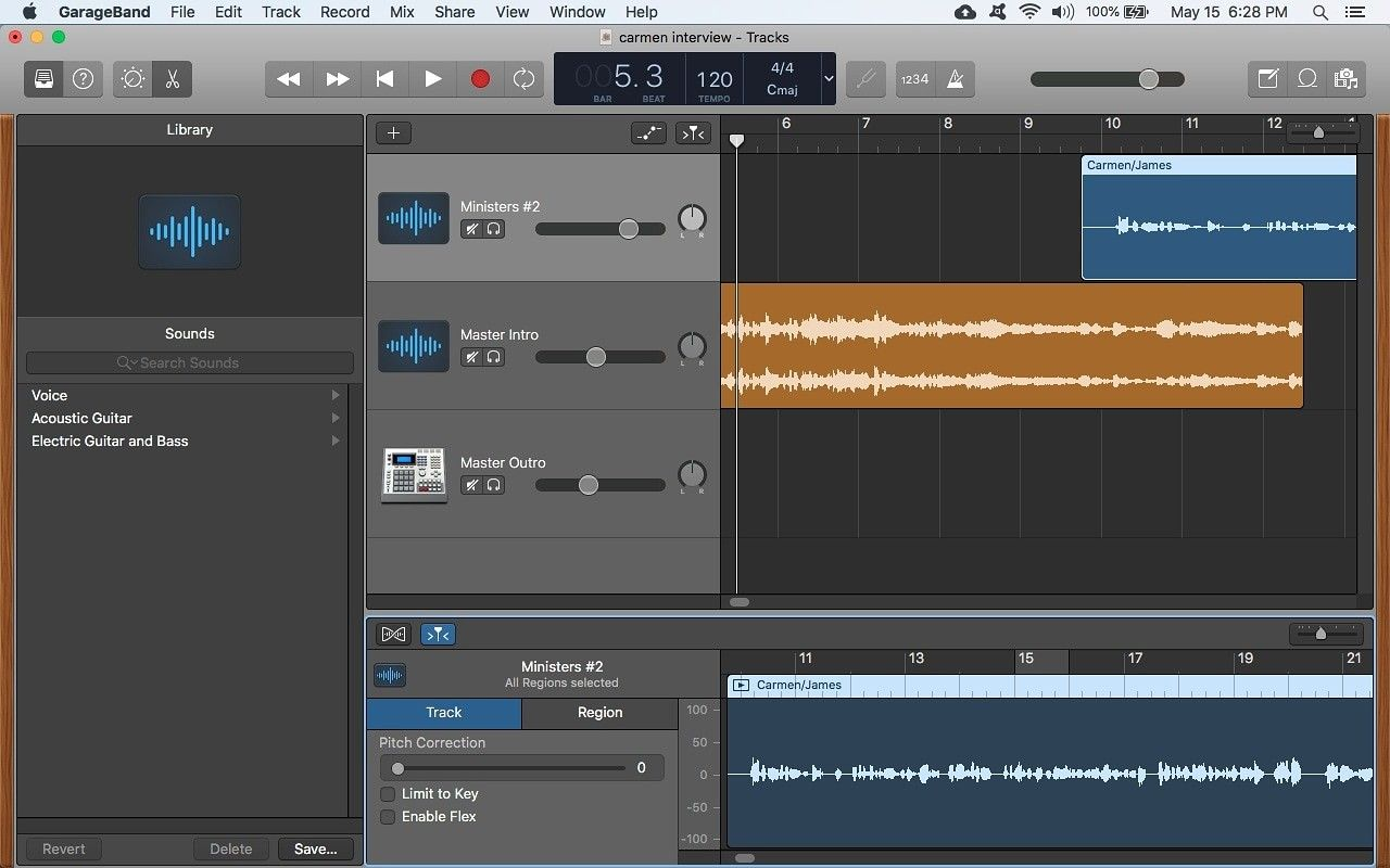 Editing Ministers Ep 2! Podcasts, Spotify app, This or