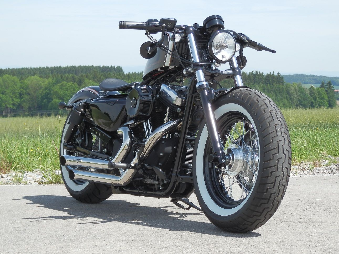 Harley Davidson: Community & Infos über Harley