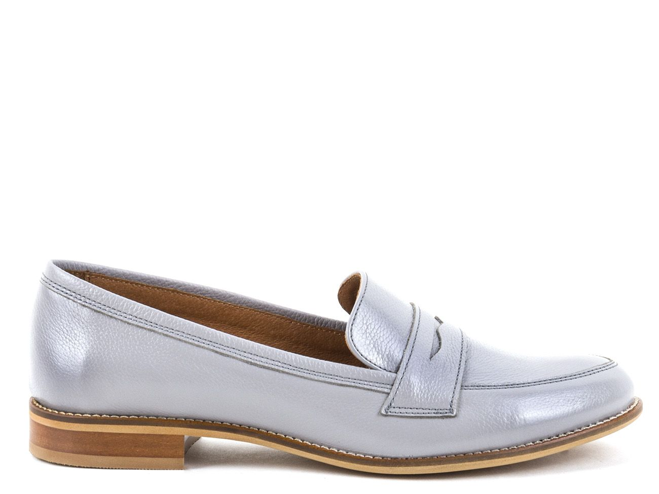 Szare Mokasyny Akardo Pl Porzadne Buty Robione W Polsce Dress Shoes Men Loafers Men Oxford Shoes