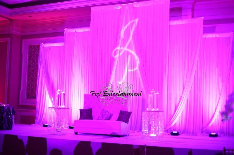 Wedding Rentals Wedding Backdrop Lights Wedding Backdrop Light Backdrop
