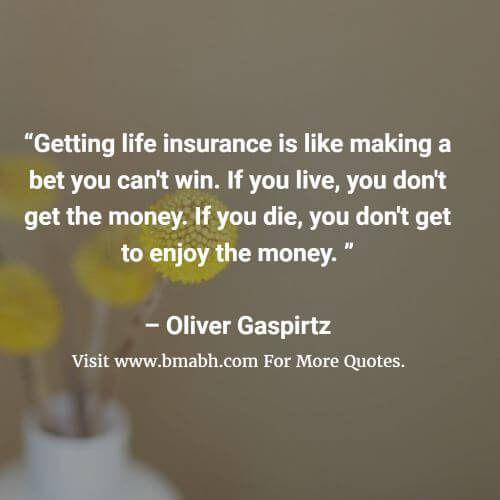 5 BEST FunnyLifeInsuranceQuotes Life insurance quotes
