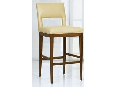 Shop For Kravet Berlin Barstools And Other Dining Room Stools At Edesigntrade In New York NY Shown Cinnamon Antique Brass Heel Plate