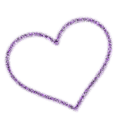 More Like Purple Glitter Heart Png By Carlyflower Purple Glitter Purple Flowers Glitter Hearts
