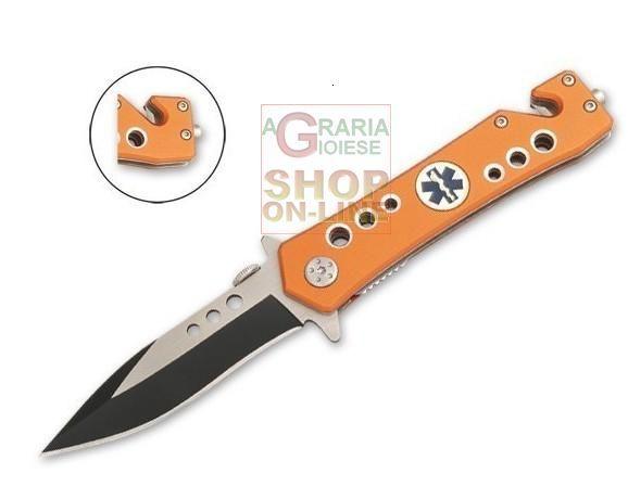 CROSSNAR COLTELLO CHIUDIBILE SOCCORSO CM. 20 MOD. 10920 https://www.chiaradecaria.it/it/crossnar/4850-crossnar-coltello-chiudibile-soccorso-cm-20-mod-10920.html
