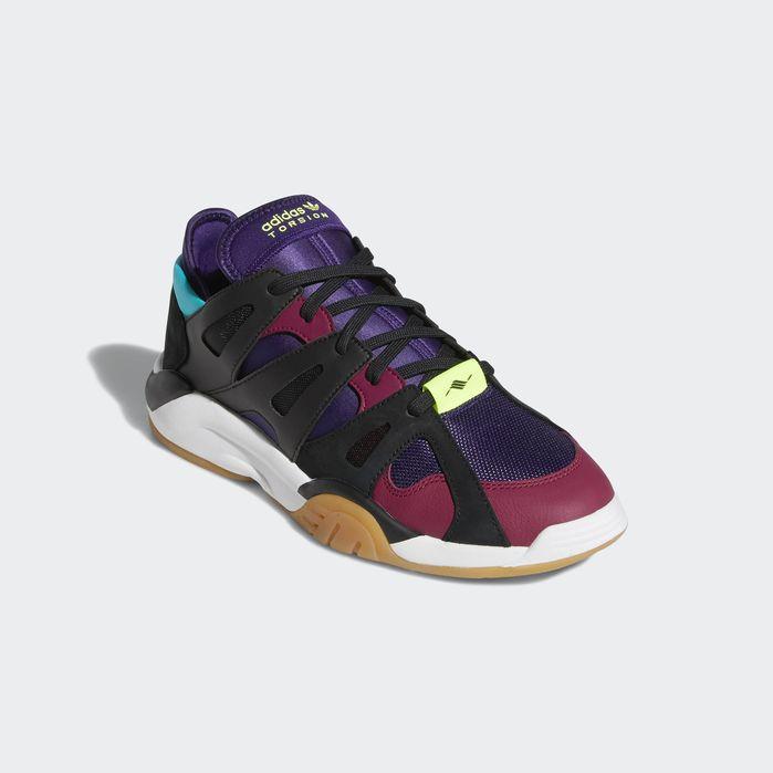 wholesale dealer efe92 f5670 Dimension Low Top Shoes Core Black 13.5 Mens