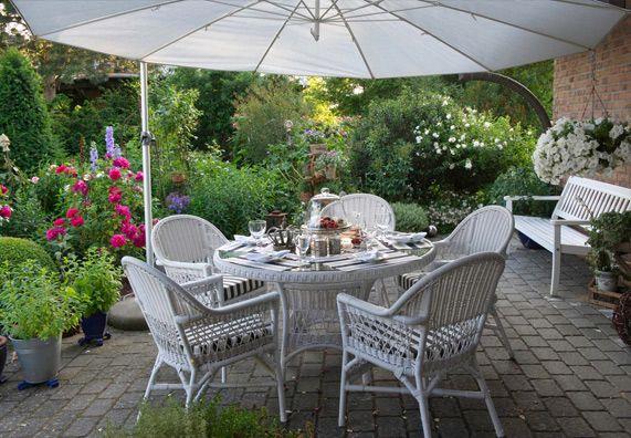 Inspirational Gartenm bel aus Kunststoff gibt es in zahllosen Farben und Formen F r jeden Geschmack ist also