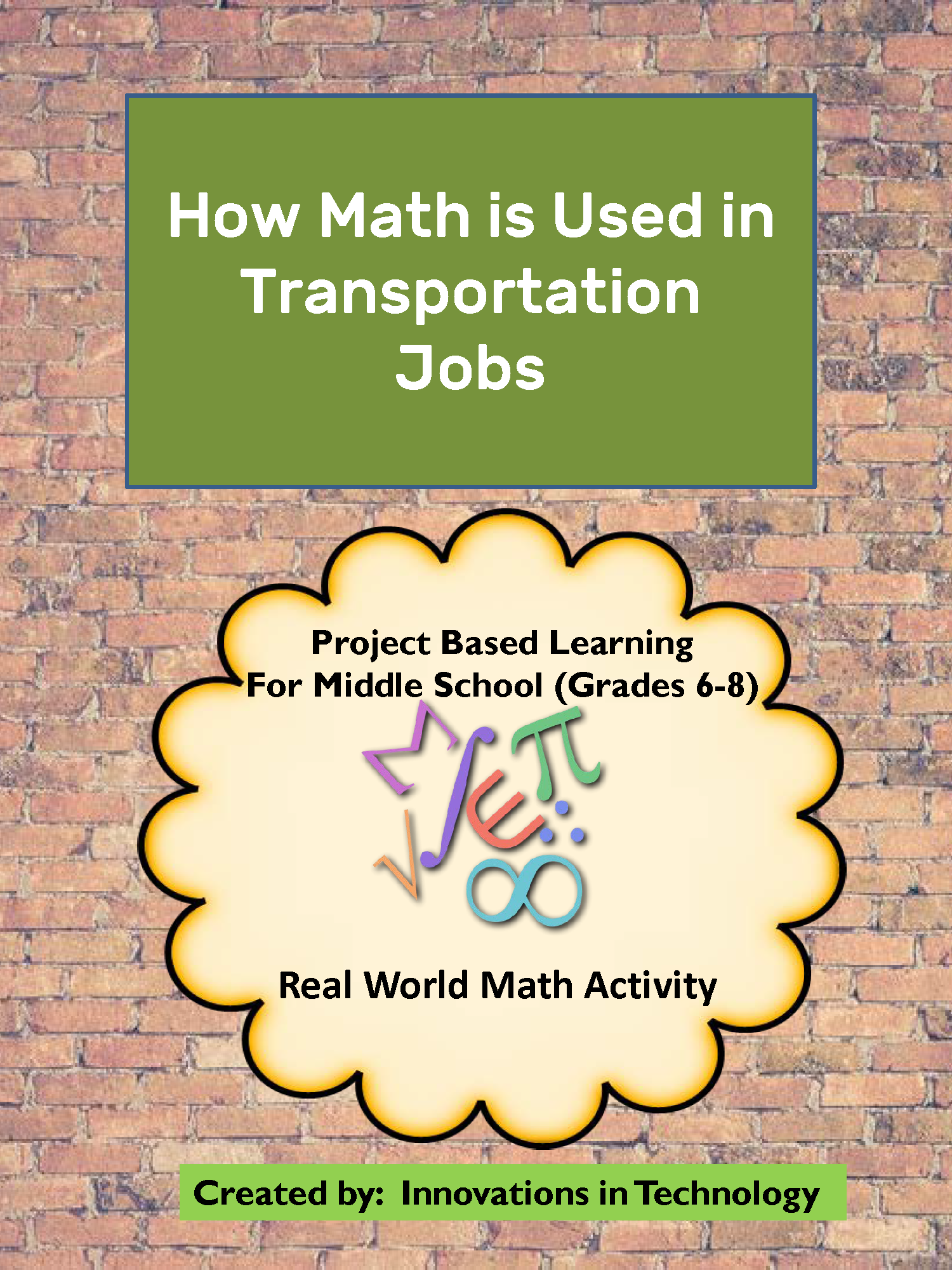 This Project Has Students Using Real World Math Skills To