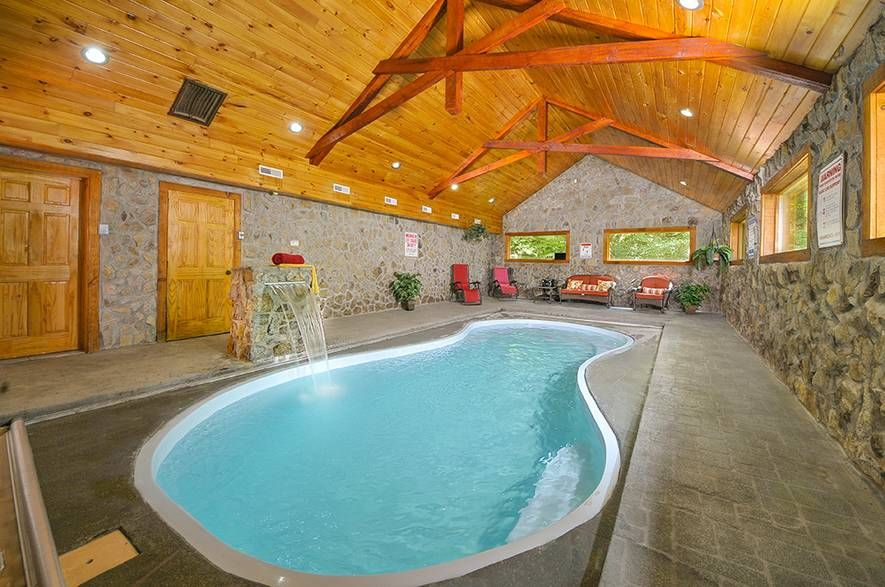 Skinny Dippin - 3 Bedroom Gatlinburg Cabin Rental: *Newly Listed ...