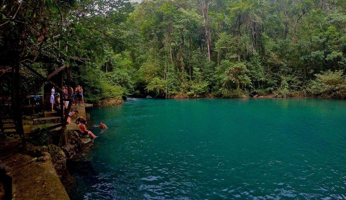 Hun Nal Ye, Guatemala