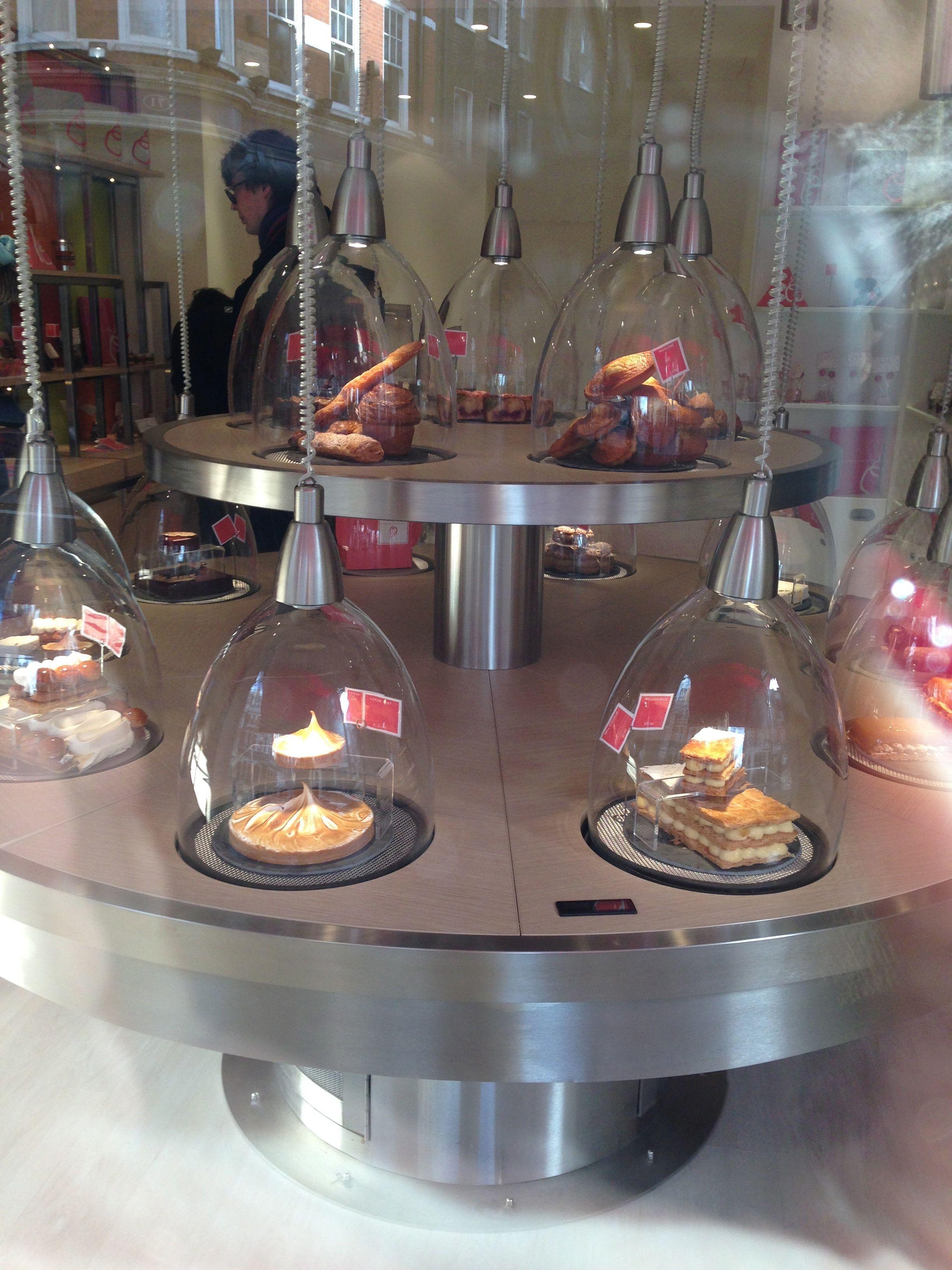 Bakery shop display in london bakery shop farm kitchen