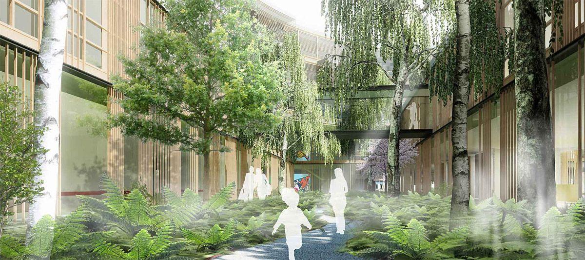 Guide to danish landscape architecture google search for Garden design visualiser