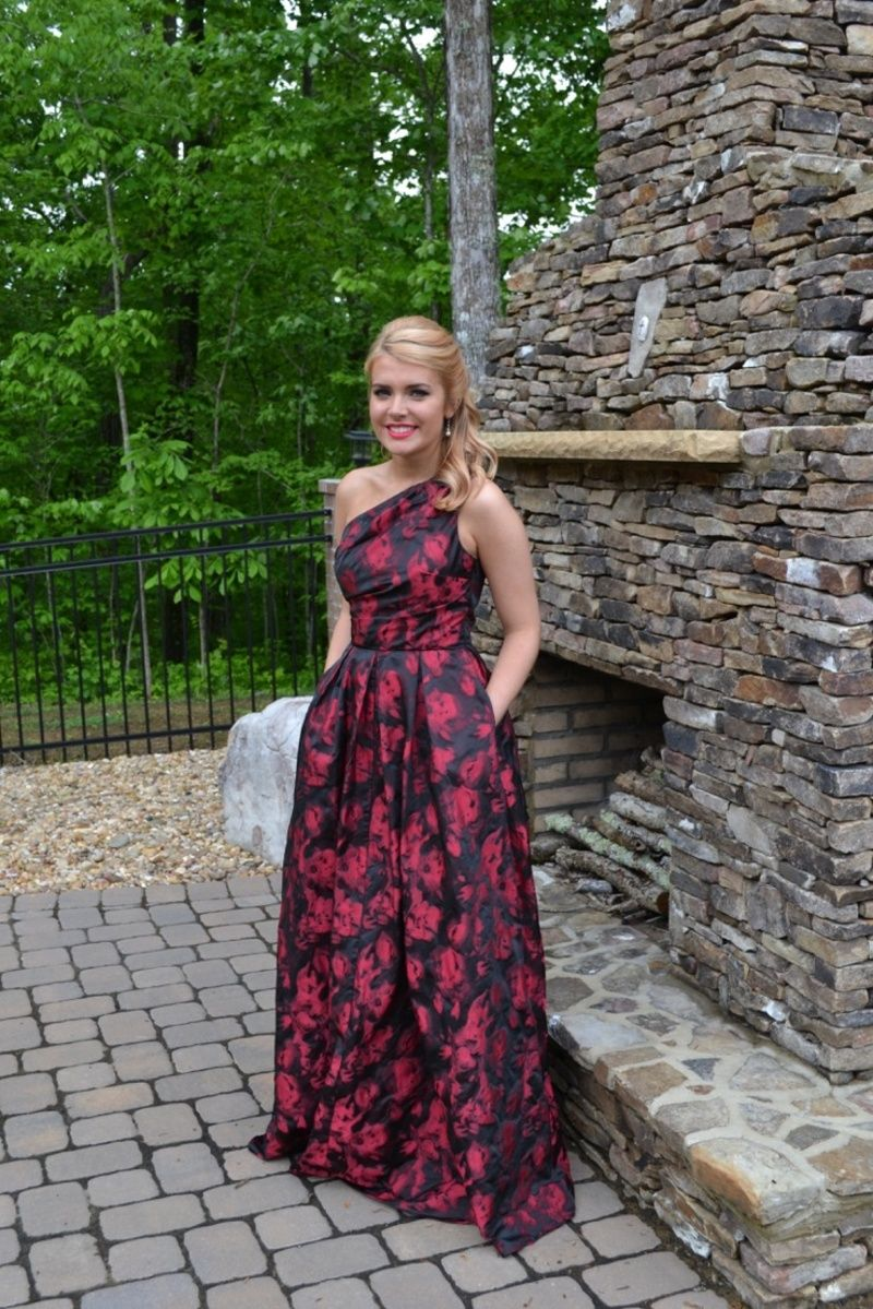 Rent Simonetta Gown by Slate & Willow for $100 only at Rent the ...