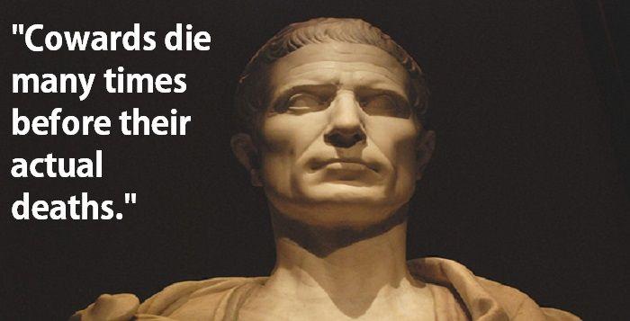 60 Inspiring Julius Caesar Quotes And Sayings Collection New Julius Caesar Quotes