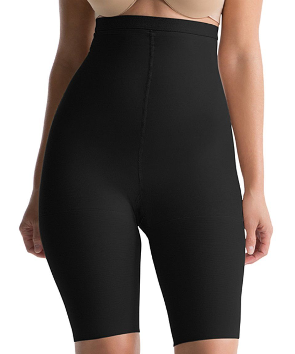 1d60db5c440 Take a look at this SPANX® by Sara Blakely New   Slimproved Higher Power  High-Waist Shaper - Black today!