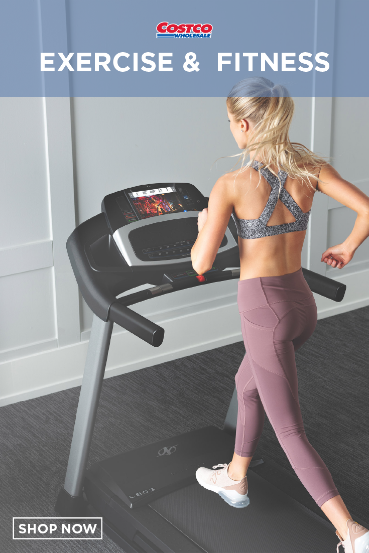 NordicTrack L6 0s Treadmill with 1-Year iFit Coach Included