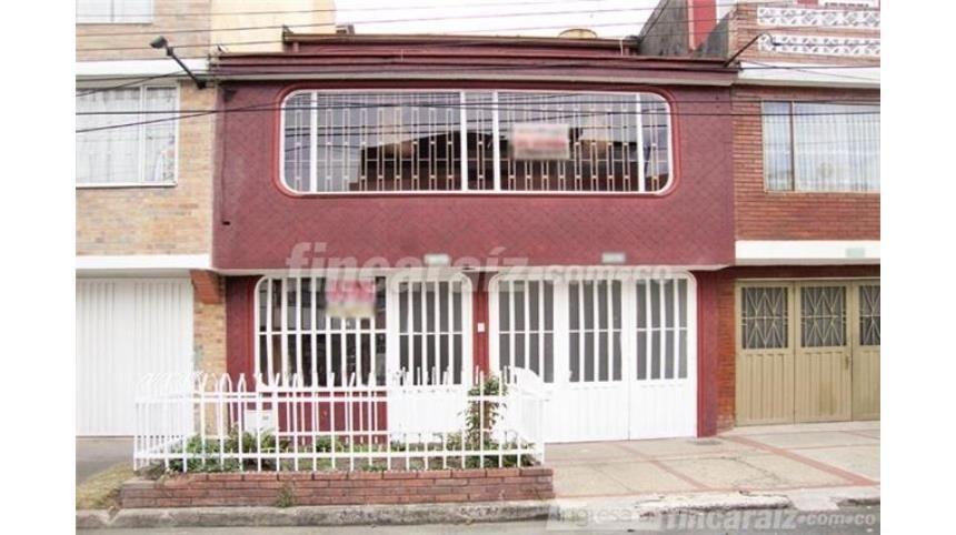 Casa en Venta Bogotá Código
