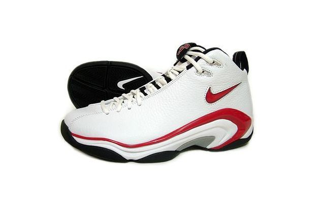 best service 38e54 e2b4a Nike Air Pippen II Year Released  1998 Complex says  Mike wasn t the only  one in the Windy City getting blessed with footwear from Beaverton, Oregon.