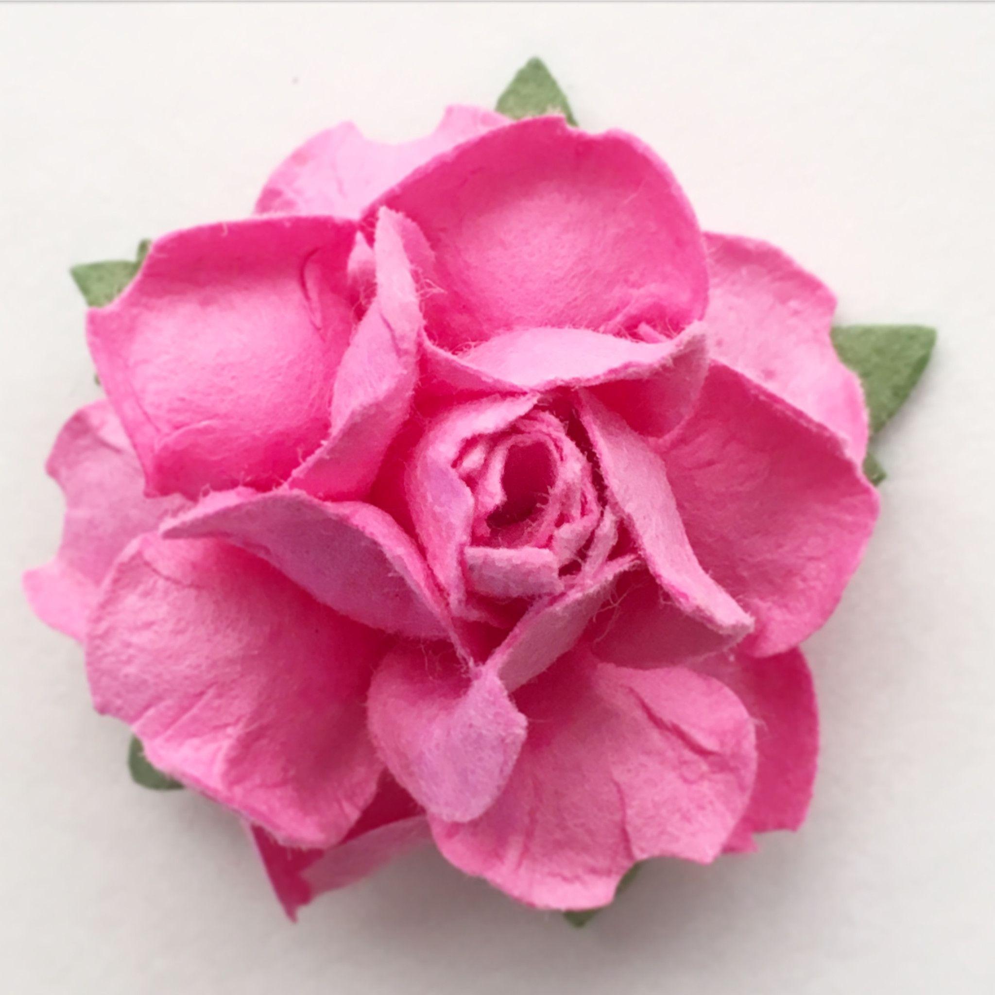Kvw Paper Flowers 15 Paper Flowers Roses Pinterest