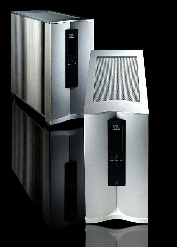 Seigfried Series II Reference monobloc