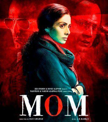 MOM – Film Review