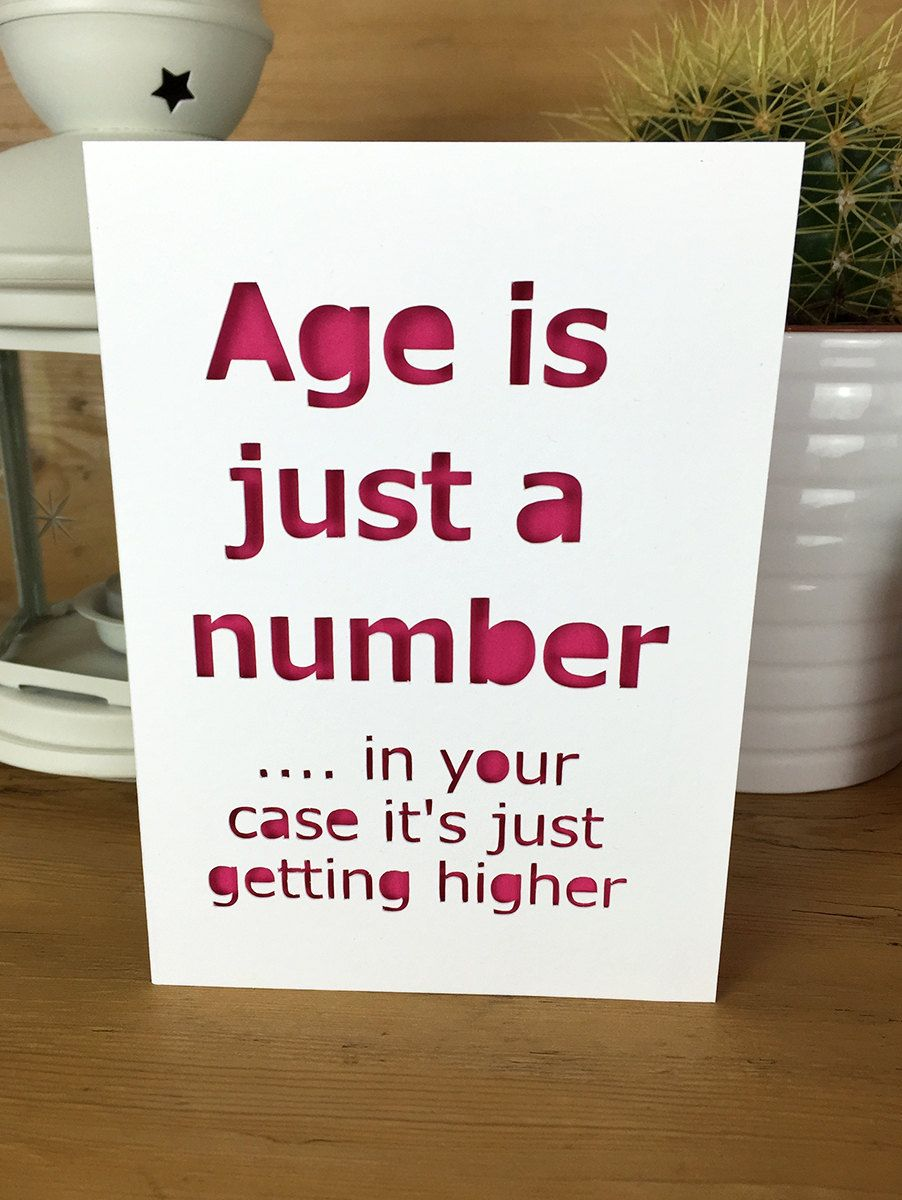 Age birthday card quote funny funny greetings card for him card age birthday card quote funny funny greetings card for him card for her humour kristyandbryce Image collections