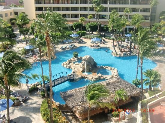 Barcelo Aruba Updated 2018 Prices Resort All Inclusive Reviews Palm Eagle Beach Tripadvisor Occidental
