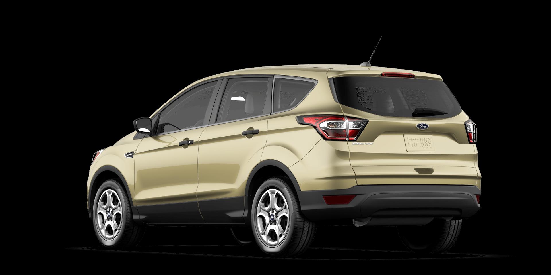 Build Price Ford Escape Hybrid Car Ford