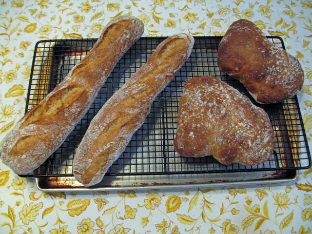 Gosselin Pain a lu0027Ancienne Recipes I Want to Try Pinterest
