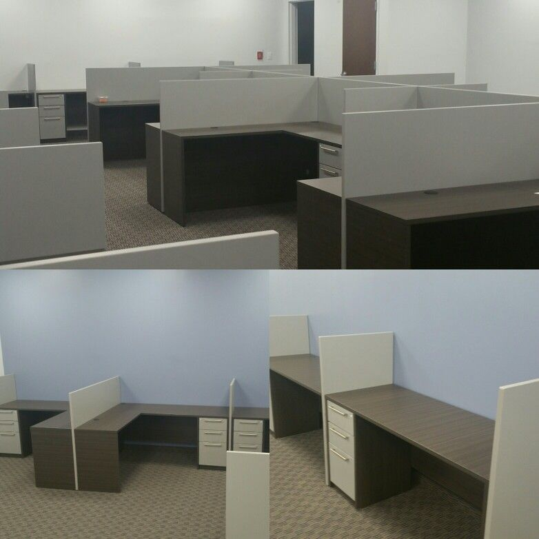 Spring Valley NY. Layout Design By Tri Furniture 844.874.3876 Colors By  Ahuva Friedman Of Suzanne Strauss Design #custom #officeinterior #furniture  #ny #nj