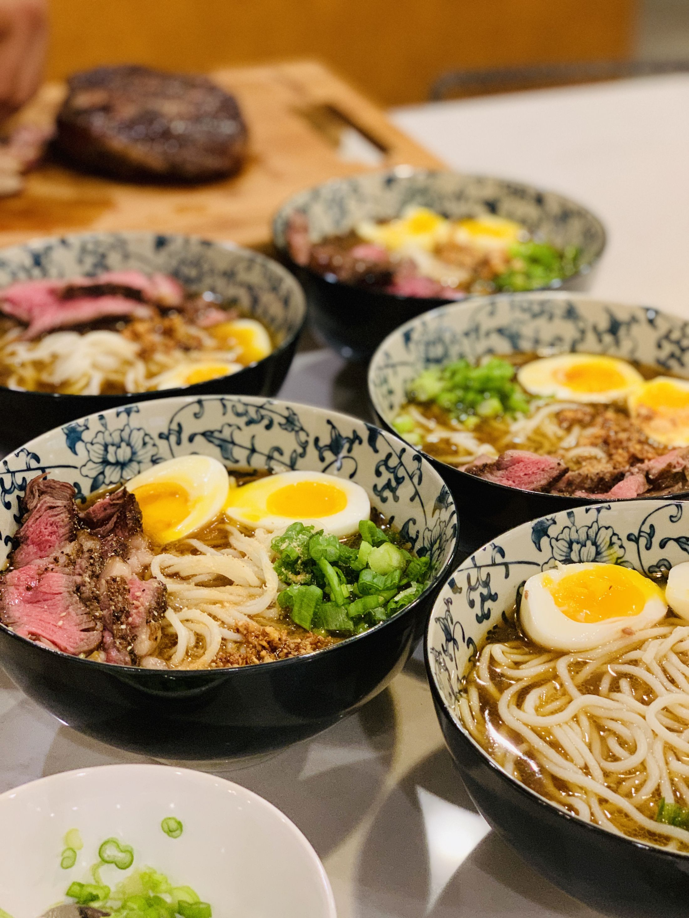Japanese Style Halal Ramen Noodles Halal Bbq Pitmasters In 2020 Noodle Recipes Easy Bbq Pitmasters Pork Ramen