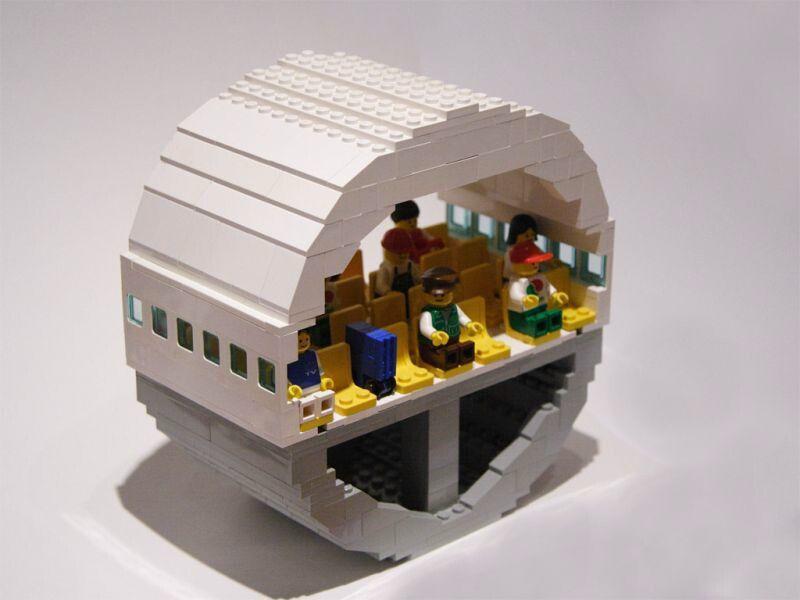 lego b777 200 fuselage