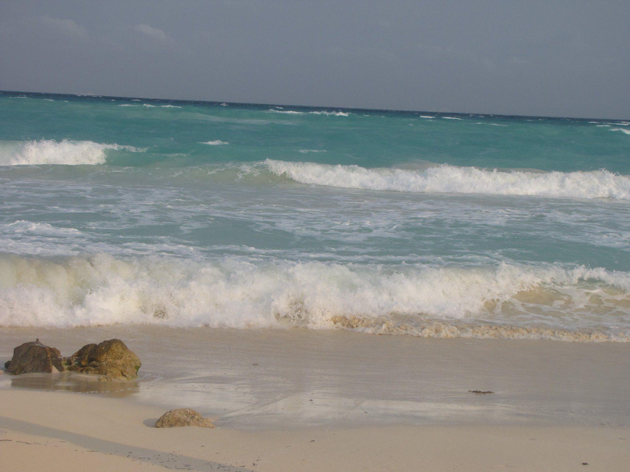 Playa del Carmen-2011