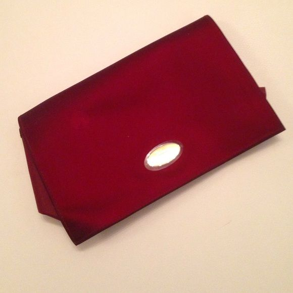 Parfums Christinn Dior bag Very nice dark red color Christinn Dior Accessories