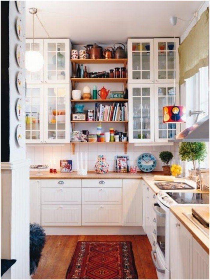 138 Awesome Scandinavian Kitchen Interior Design Ideas Home