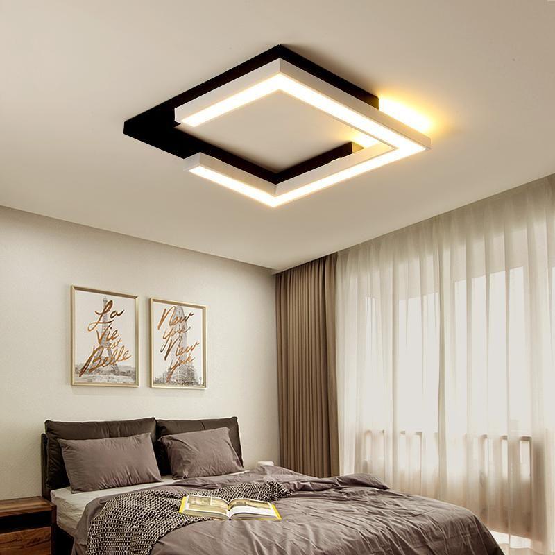 Pin On Bedrooms Bedroom light new ceiling design