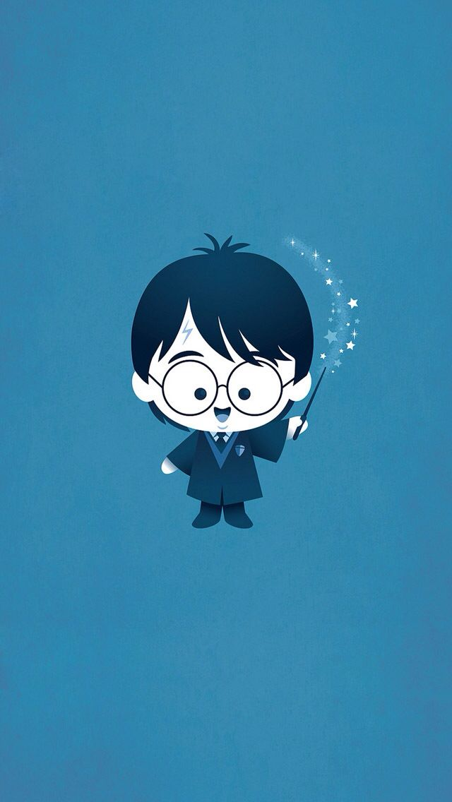 Anime Lock Screen Wallpaper Harry Potter Wallpaper Harry Potter Volume 1 ⚡️⚡️⚡️