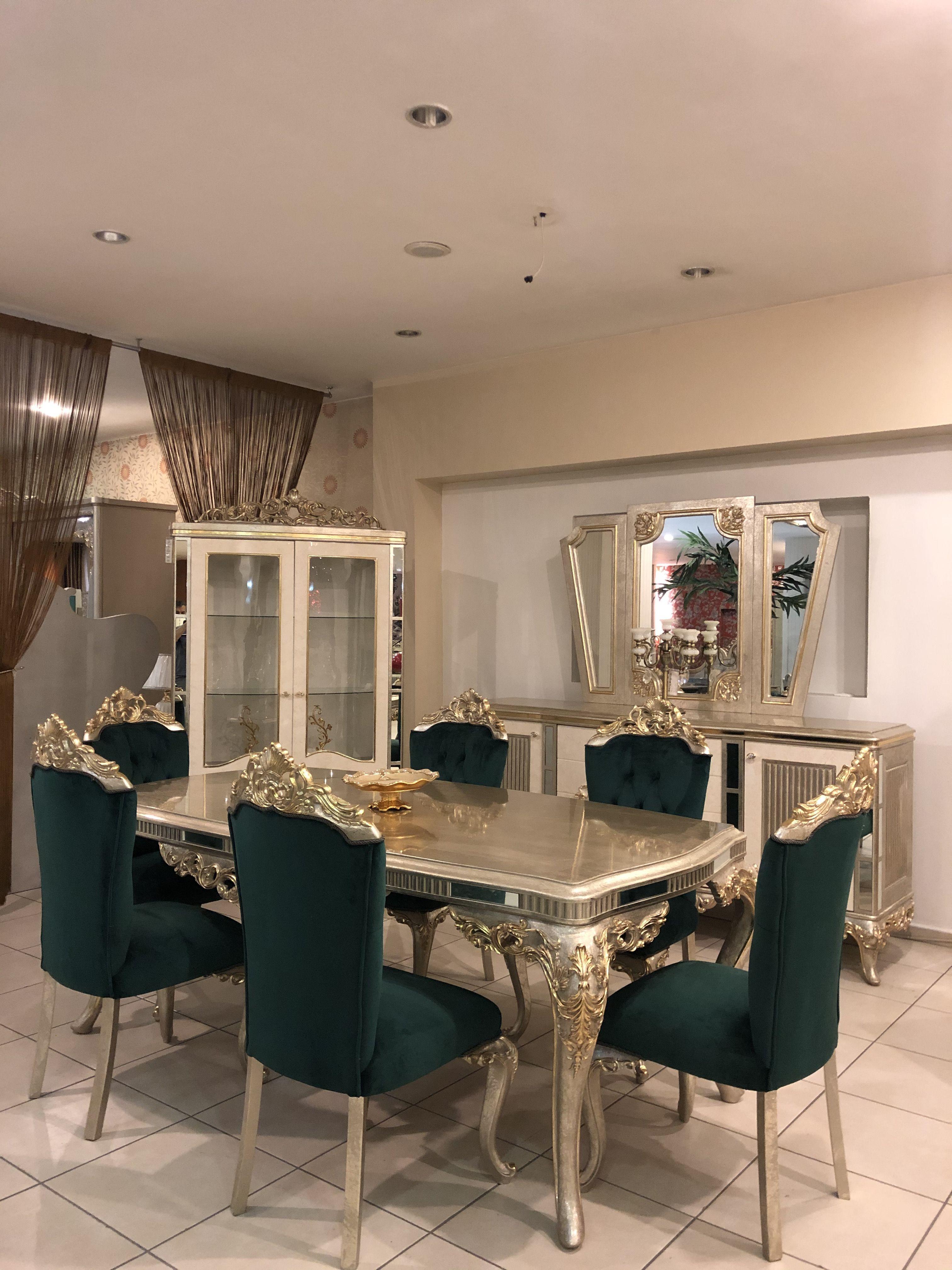 21+ Luxury dining sets uk Trending