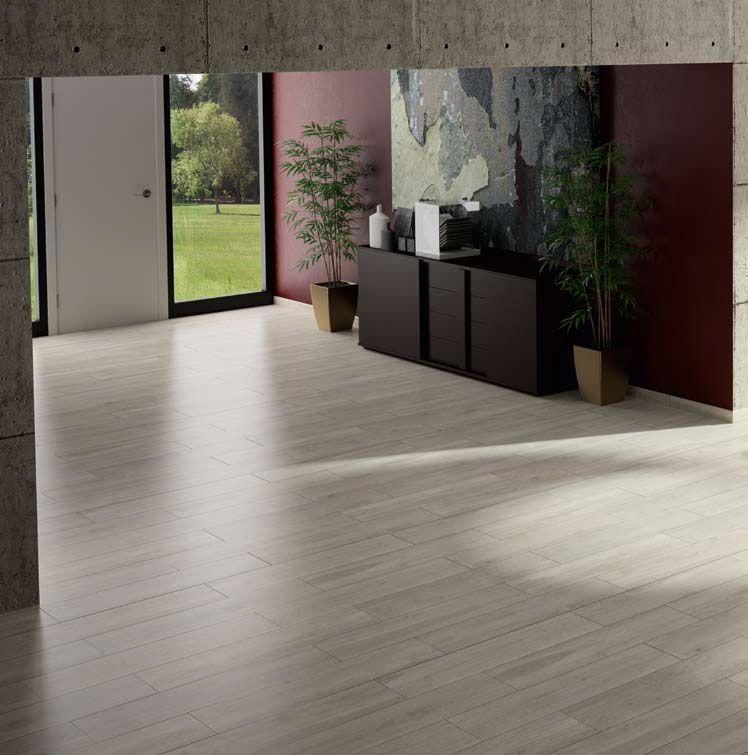 Timber: el porcelánico Emotile® acabado madera, de Ceracasa | La ...