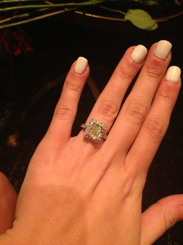 Is That #engagement #ring Bringing Back Bad Memories? Sell It For Cash!