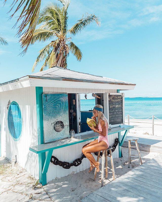 Cocktailbar Zuhause wie wär s mit einer karibischen bar zuhause karibik türkisblau