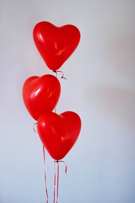 Heart Balloon(Pack of 10) 3 Colors | Engagement Party Decoration Balloon | Marriage Proposal Balloon Decorations