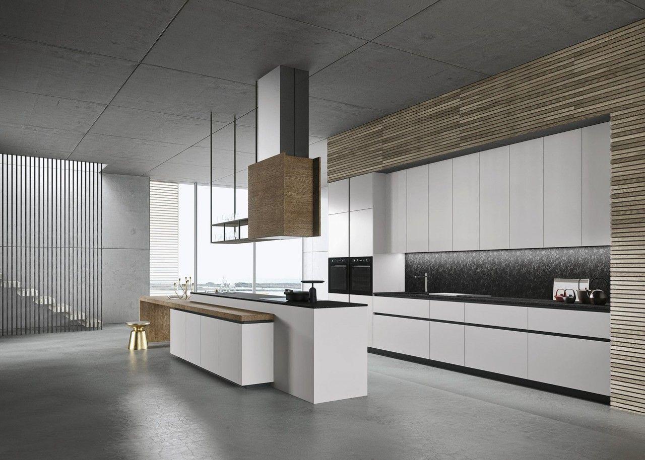 Cuisines modernes Snaidero - Look - photo 3 | Architecture interiors ...