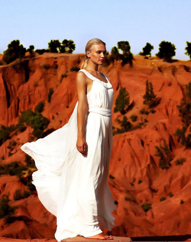 Like a Goddess: Venus Wedding Dresses | Eventi e Wedding P. - The ...